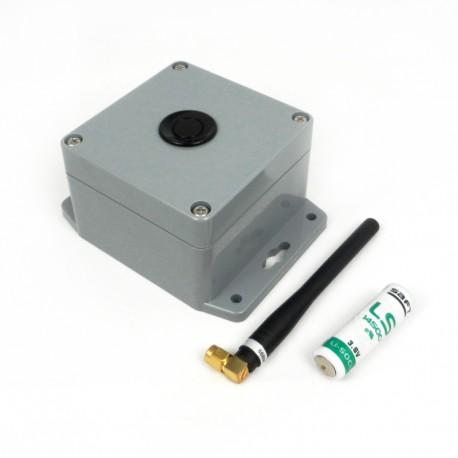 Senzor - venkovní - měření vzdálenosti / hladiny